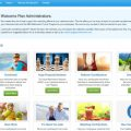 The Plan Administrator Resource Center Has a New Look