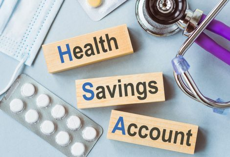 Just in Time… Health Savings Accounts are coming to the Program!